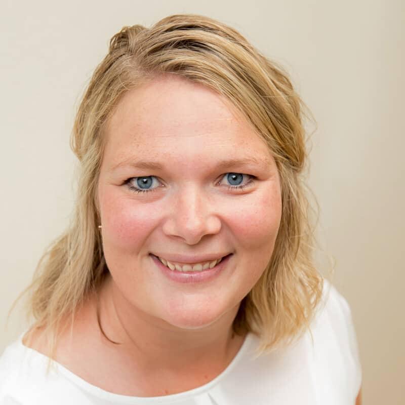 Marianne van de Laar