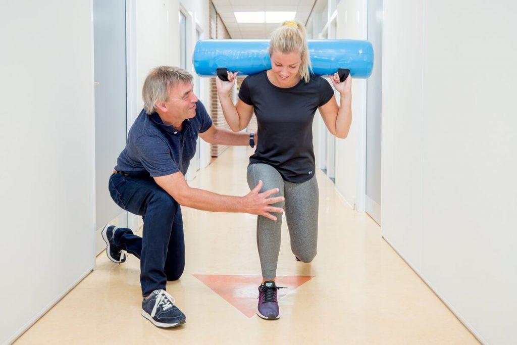 Fysiotherapeut IJsselmuiden
